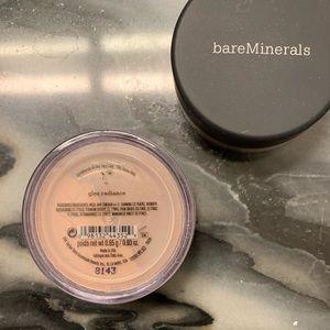 bareMinerals Makeup - Bare Minerals Radiance Duo